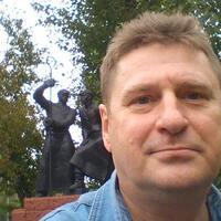 Андрей, 51 год, Близнецы, Москва