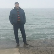 виктор, 38, г.Одесса