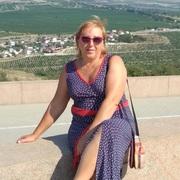 Светлана, 57 лет, Лев