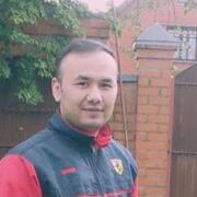 Zafarjon Xomidov, 29, г.Ногинск