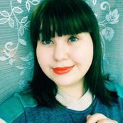 Yuliya, 18, г.Лодейное Поле