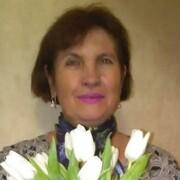 Светлана, 56, г.Бахмут