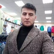 Farruh Kattaev 30 Екатеринбург