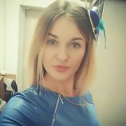 Анна, 29, г.Великий Новгород (Новгород)