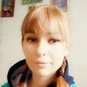 Аня Свиридова, 25, г.Ступино