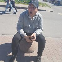 Фарид, 31 год, Близнецы, Санкт-Петербург