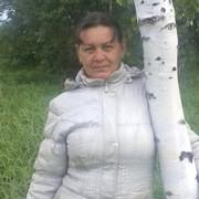 Наталья Тислина 40 Черепаново
