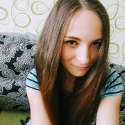 Екатерина, 27, г.Краснокаменск