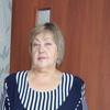 Svetlana Myakshina, 62, Mezhdurechensk