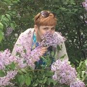 Наталья 43 года (Скорпион) Москва