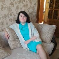 Инна, 47 лет, Рак, Могилёв