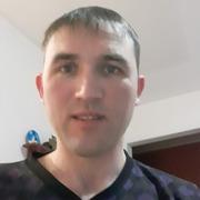 Константин, 34, г.Волжск