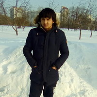Ramzan, 29 лет, Весы, Москва