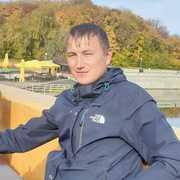 Андрей, 32, г.Шумерля