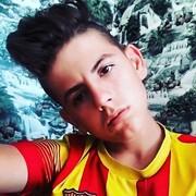 Руслан, 17, г.Ленино