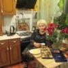 Богданова Галина, 62, г.Сосногорск