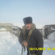 Фанил Закиров 62 года (Скорпион) Лисаковск