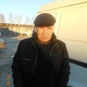 Александр, 63, г.Стрежевой
