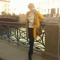 Галина, 55 лет, Стрелец, Санкт-Петербург