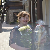 Інна, 44 года, Телец, Ровно