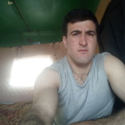 rustam, 30, г.Маркс