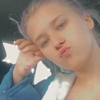 Ника, 20 лет, Рак, Москва