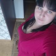 Натала, 29, г.Залесово