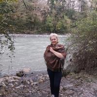 Inna, 55 лет, Телец, Смоленск