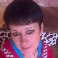 марина, 57 лет, Весы, Иркутск