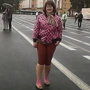 Настя, 21, г.Балахна