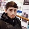 saidJon, 24, г.Москва