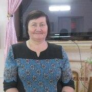 Фаина, 66, г.Очер