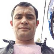 Шавкат, 30, г.Иркутск