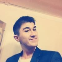 Дмитрий —————————————, 25 лет, Водолей, Москва