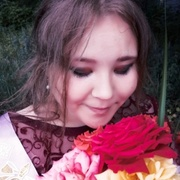 Настя, 17, г.Лисичанск