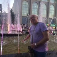 Георгий, 69 лет, Овен, Ашдод