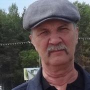 Анатолий Кибирев 62 Комсомольск-на-Амуре