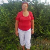 Раиса, 66 лет, Близнецы, Днепрорудное