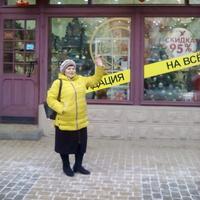 Ирина, 57 лет, Телец, Воронеж
