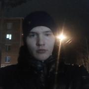 Федя, 18, г.Тобольск