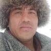 Dilmurod Alisherov, 33, Tashkent