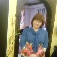 Любовь, 67 лет, Рак, Воронеж