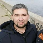 Игорь Гладышев 36 Котлас