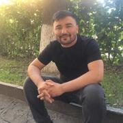 вохид, 28, г.Щербинка