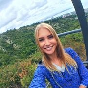 Алена, 24, г.Новороссийск