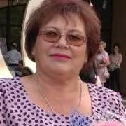 Надежда, 63, г.Анна
