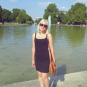Катя Лакутышева, 24, г.Штутгарт