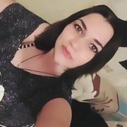 Евгения, 21, г.Зерноград
