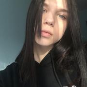 Alena 18 Санкт-Петербург