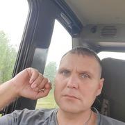 Владимир, 43, г.Пыть-Ях